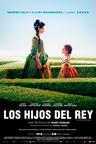 Poster de la Película: L'échange des Princesses
