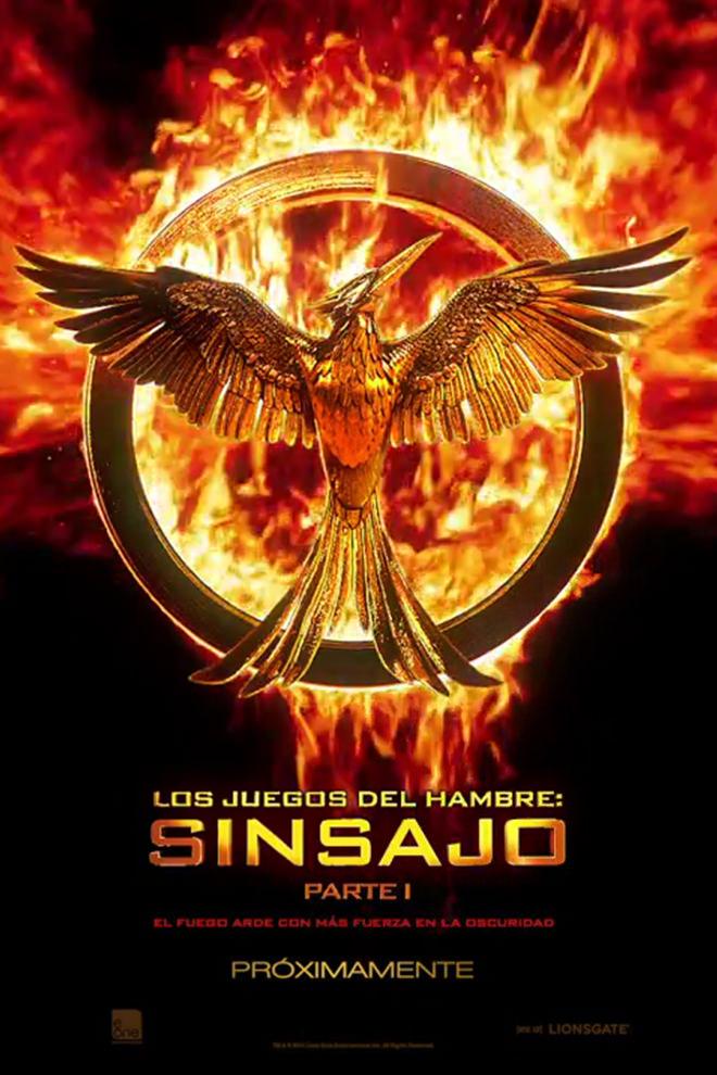 Los Juegos Del Hambre: Sinsajo - Parte 1: Amazon.it: Film e TV