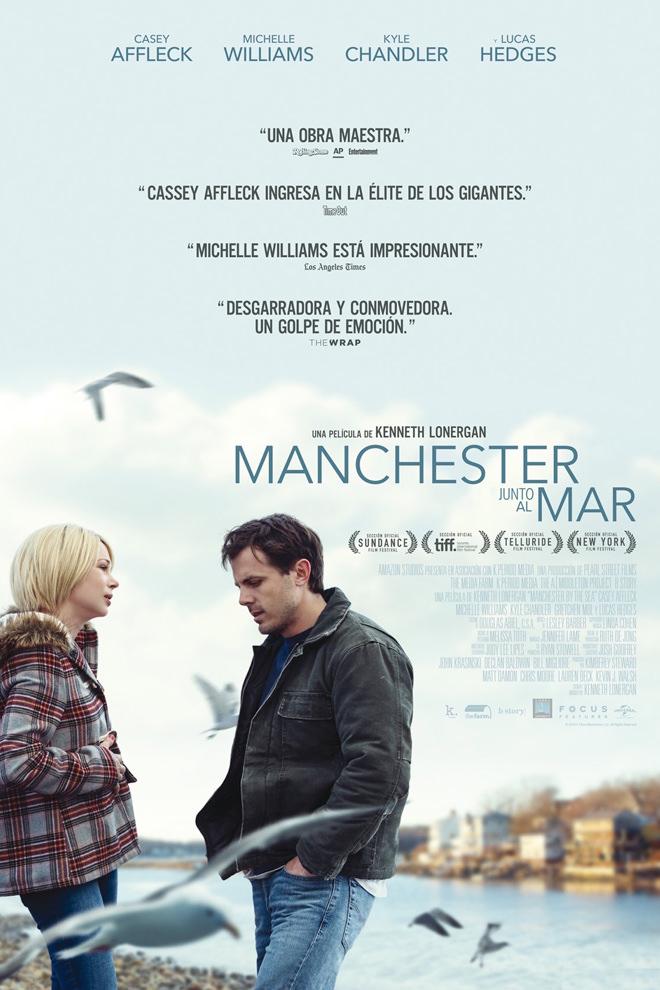Poster de la Película: Manchester Frente al Mar