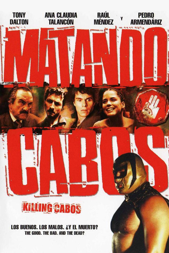 Poster De La Pel 237 Cula Matando Cabos