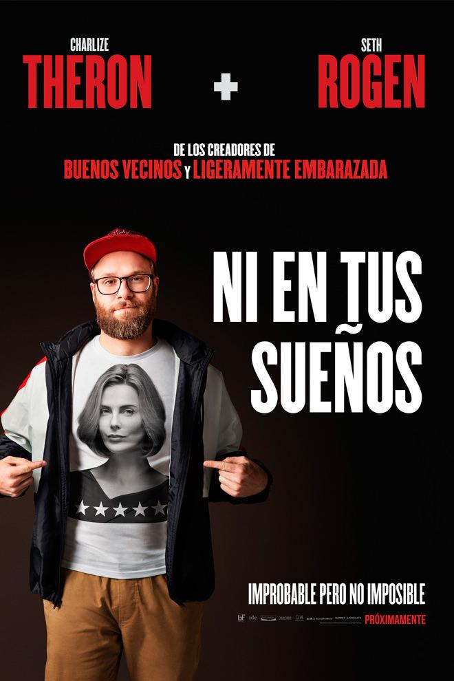 Poster de la Película: Ni en Sueños (2019)