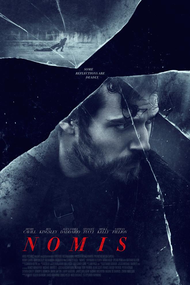 Poster de la Película: Nomis