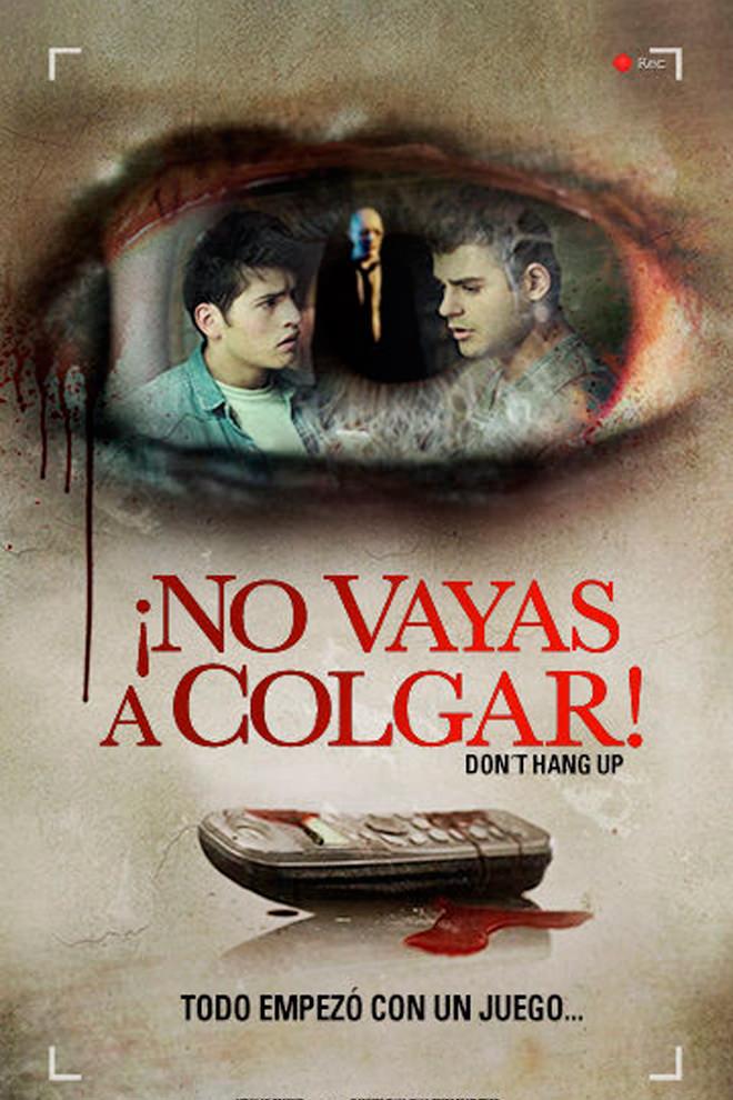 Poster De La Pel 237 Cula No Vayas A Colgar