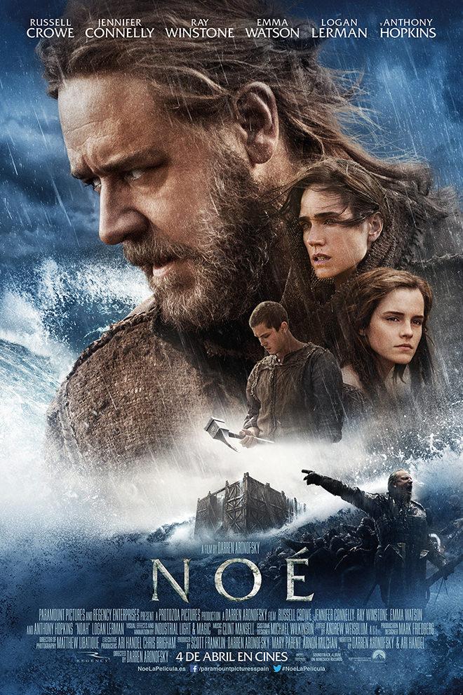 Poster de la Película: Noé