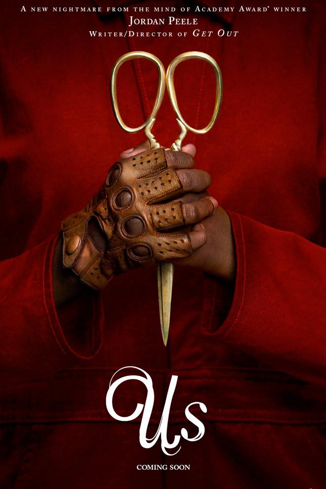 Poster de la Película: Nosotros (2019)