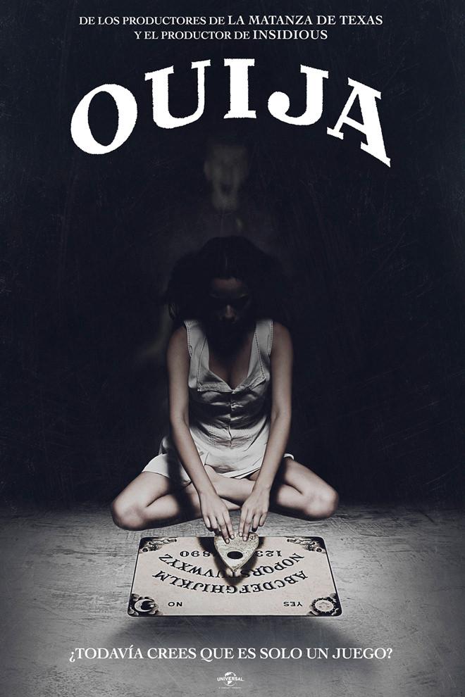 Poster de la Película: Ouija