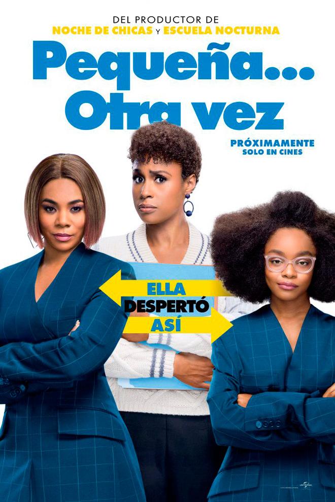 Poster De La Pel 237 Cula Peque 241 A Otra Vez
