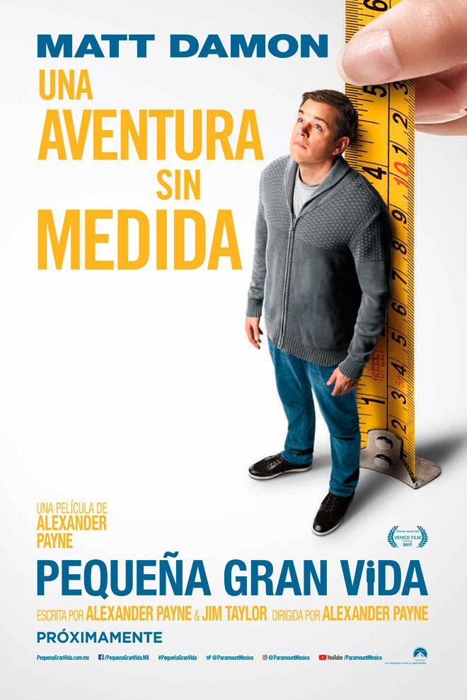 Poster De La Pel 237 Cula Peque 241 A Gran Vida
