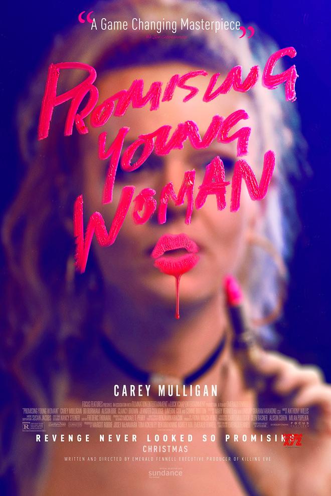Poster de la Película: Promising Young Woman