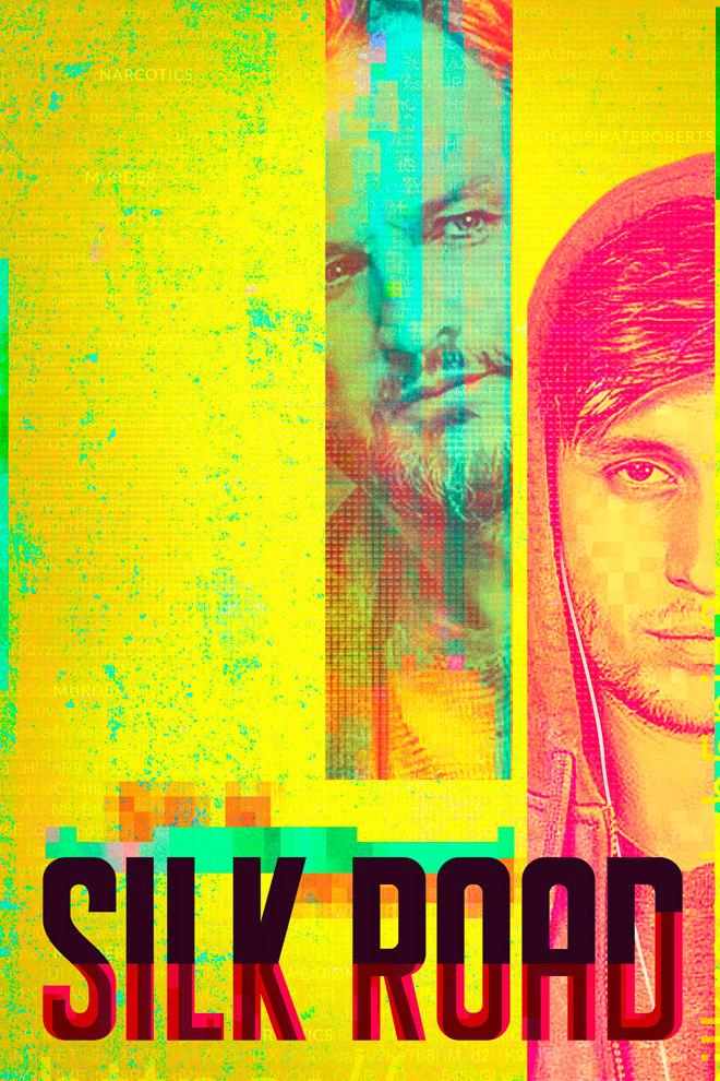 Poster de la Película: Silk Road (2021)