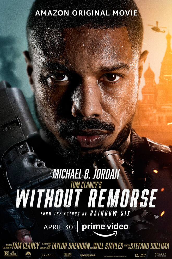 Poster de la Película: Sin Remordimientos
