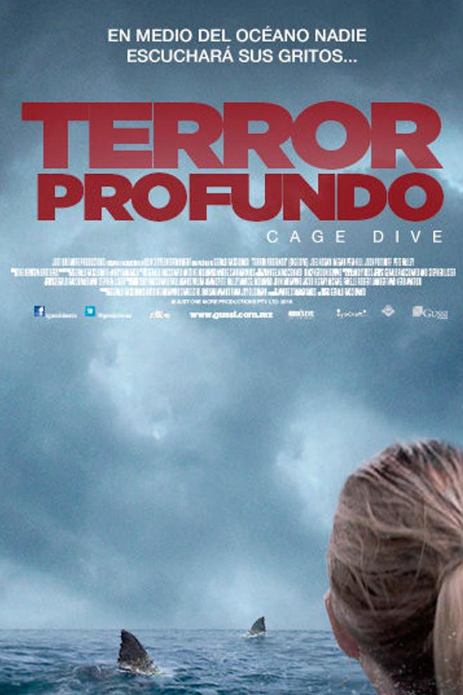 Poster De La Pel 237 Cula Terror Profundo 2017