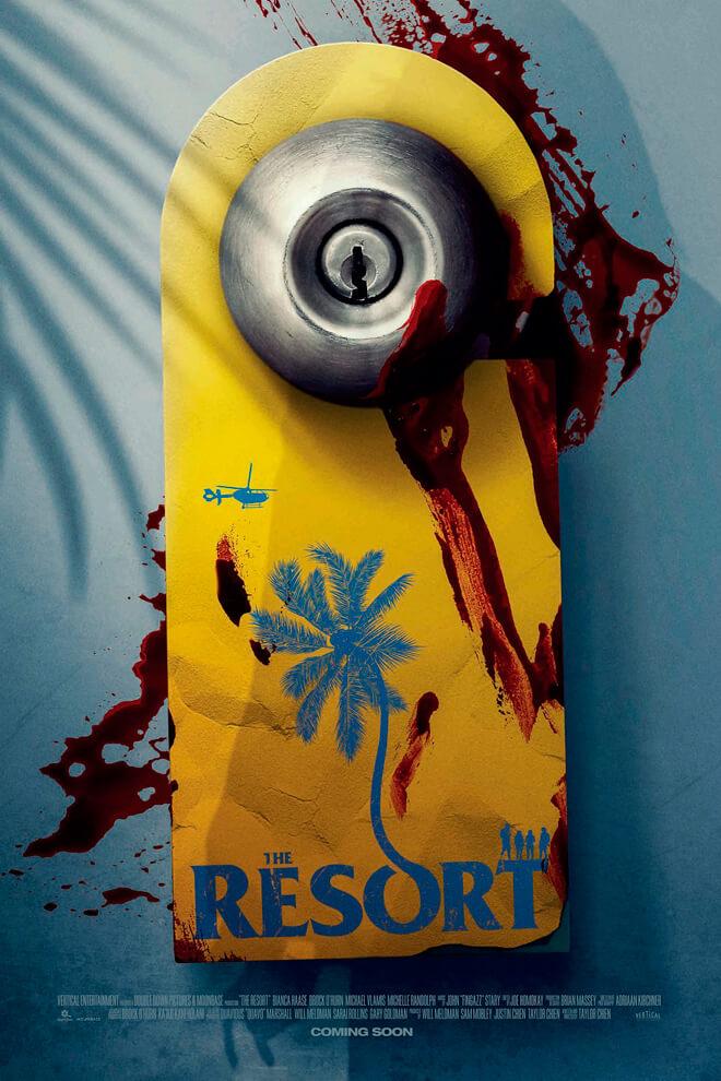Poster de la Película: The Resort