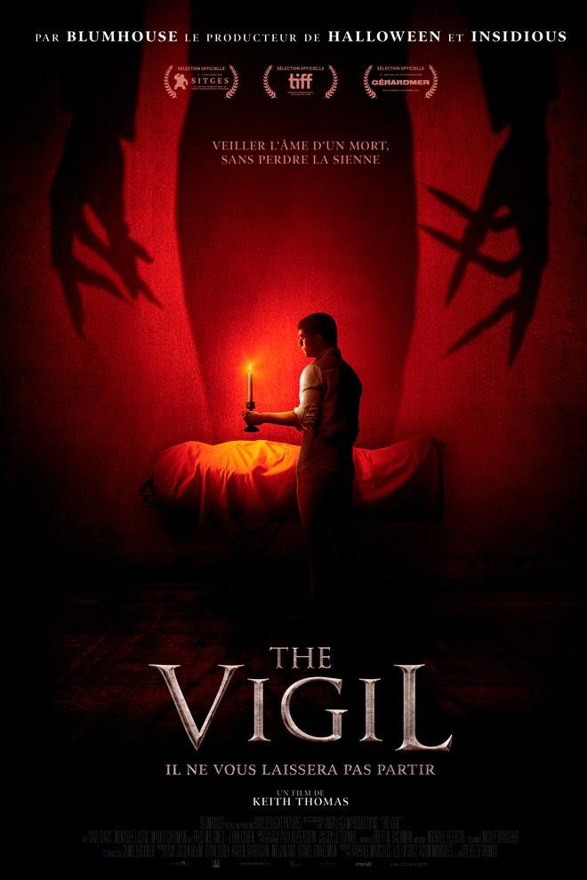 Poster de la Película: The Vigil