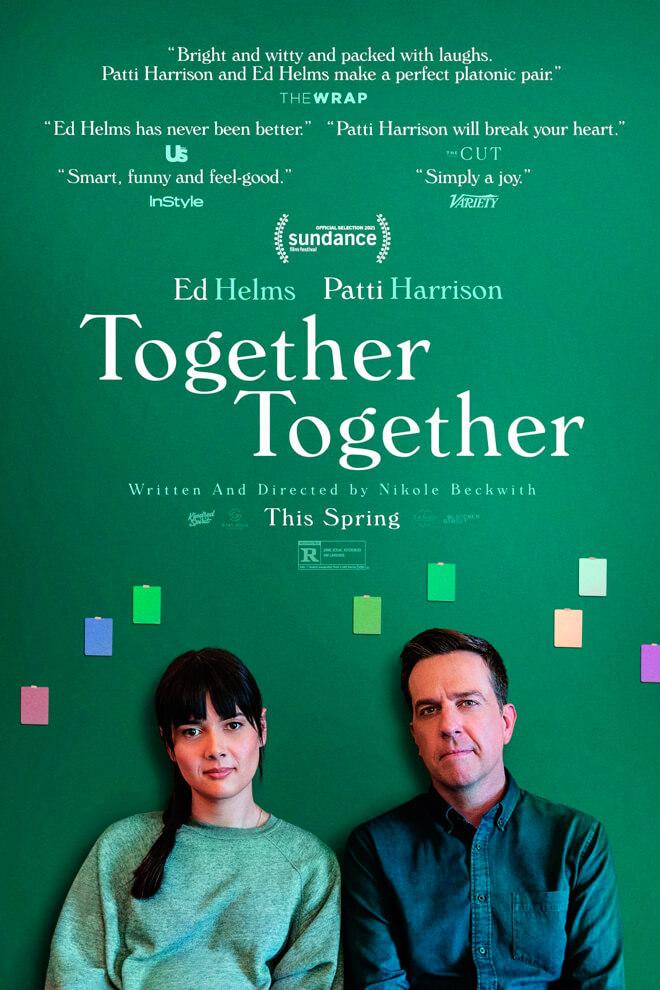 Poster de la Película: Together Together