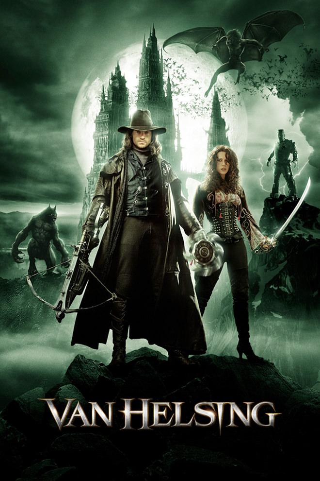 Poster De La Pel 237 Cula Van Helsing