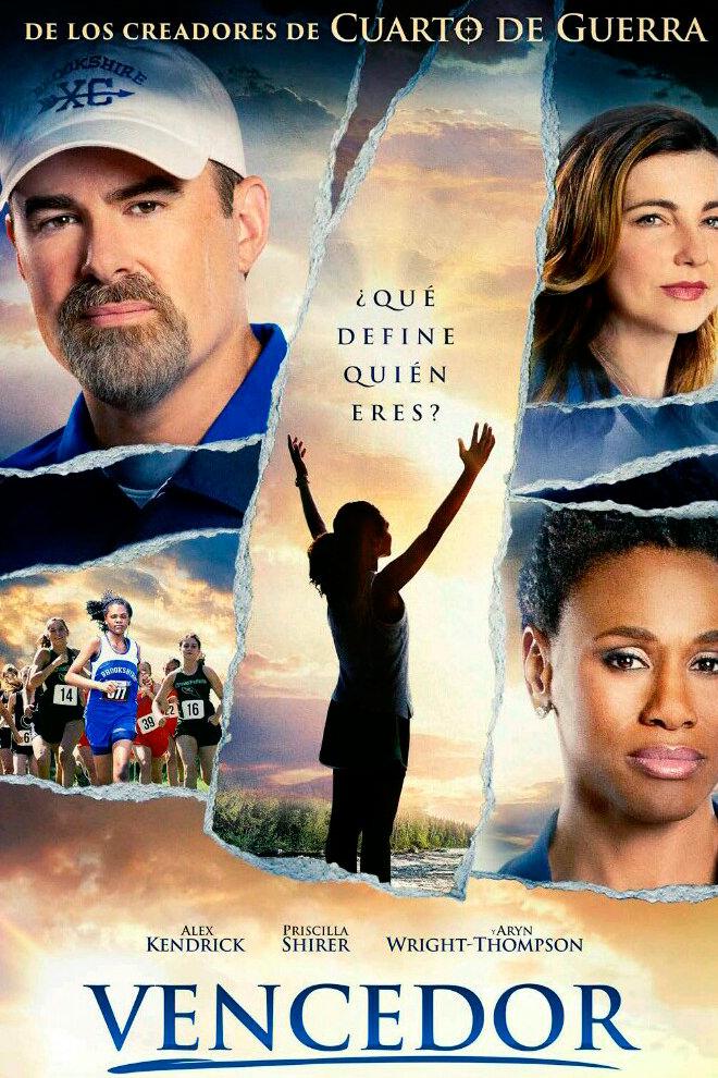 Poster de la Película: Overcomer