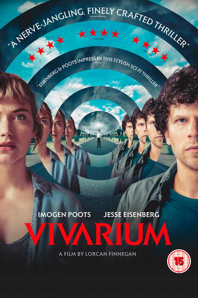 Poster de la Película: Vivarium