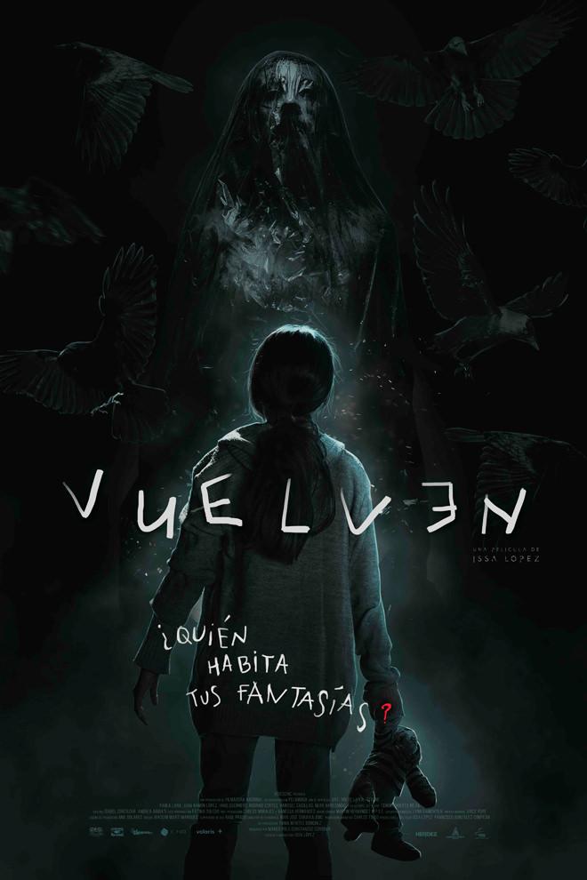 Poster De La Pel 237 Cula Vuelven 2017