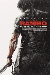 Rambo: Regreso al Infierno