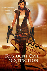 Resident Evil: Extinción