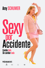 Sexy por Accidente