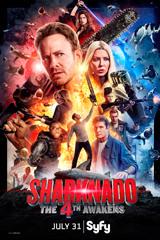 Sharknado 4