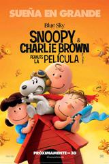 Snoopy & Charlie Brown: Peanuts La Película