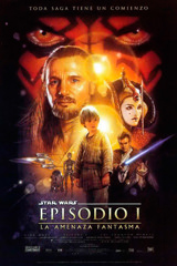 Star Wars: Episodio I
