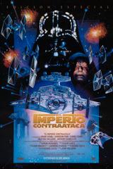 La Guerra de las Galaxias: Episodio V - El Imperio Contraataca