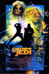 Star Wars: Episodio VI – El Regreso del Jedi