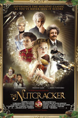 The Nutcracker en 3D