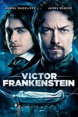 Víctor Frankenstein