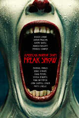 American Horror Story: Freak Show