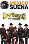 México Suena - Los Tucanes de Tijuana