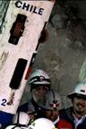 Rescate Imposible: 70 días bajo tierra