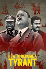 How to Become a Tyrant