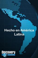 Hecho en América Latina