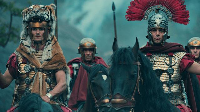 Dos Generales del Imperio Romano