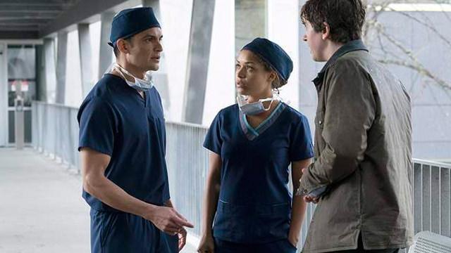 Conversando con Otros Médicos