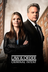 Law and Order Criminal Intent