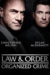 La Ley y el Orden: Crimen Oranizado