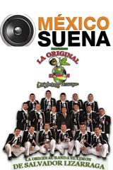 México Suena - La Original Banda El Limón de Salvador Lizárraga