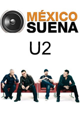 México Suena - U2