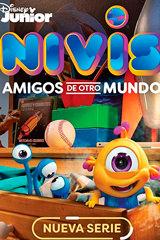 Nivis, amigos de otro mundo