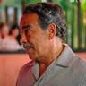Damián Alcázar en el papel de Don Pablo