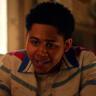 Rhenzy Feliz en el papel de Chad