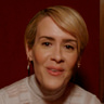 Sarah Paulson en el papel de Billie Dean Howard