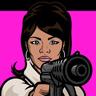 Aisha Tyler en el papel de Lana Kane