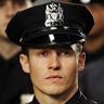 Will Estes en el papel de Jamie Reagan